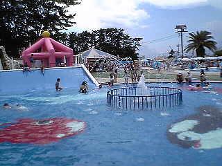 miho-pool